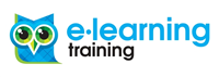 E-learning training