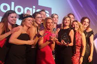 Faculty of Skills wint 3 Learning Technologies Awards